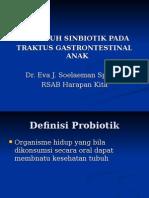 Pengaruh sinbiotik pada TGI AnakMei12.ppt