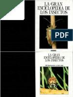 La Gran Enciclopedia de Los Insectos