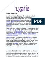 A Bruxaria
