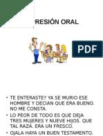 Expresión Oral (1)