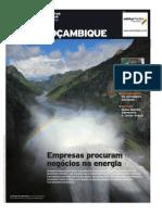Especial Mocambique Diário Económico