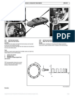 W219 Wheel Rpm Sensor, Component Description