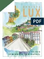 Revista Lux 2014