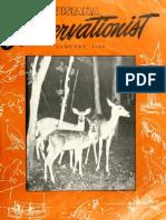 Louisiana Conservationist