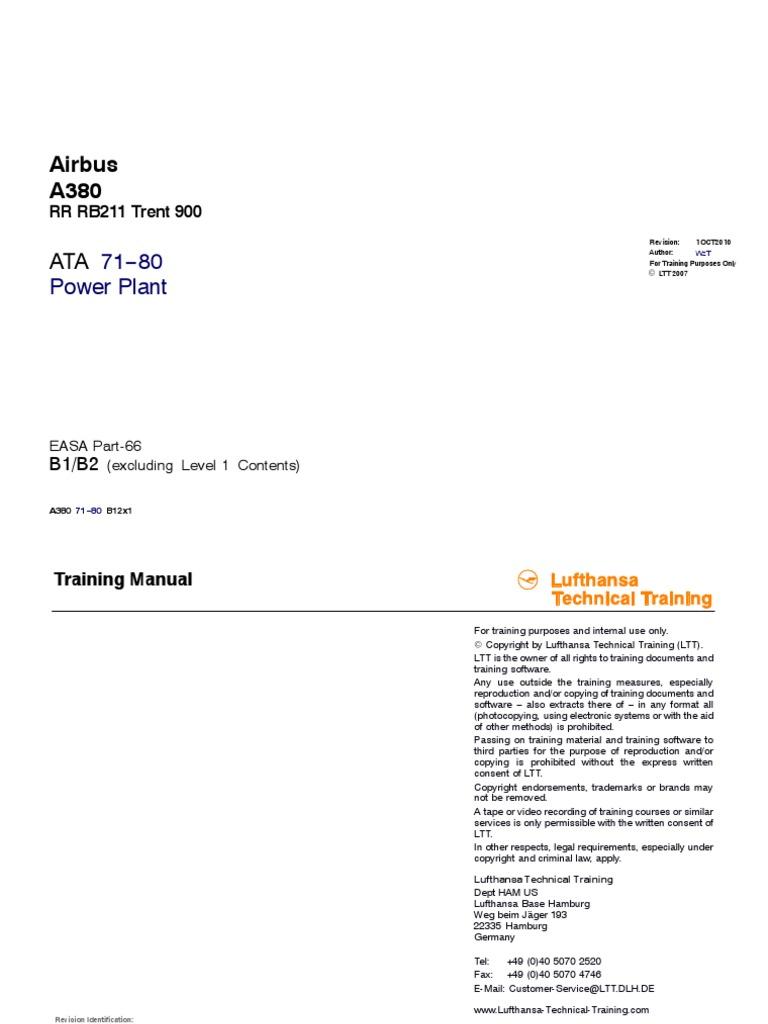 a380rr 71 80 b12x1 turbine gas compressor rh scribd com Technical Manual Clip Art Army Technical Manuals