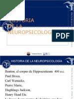 Evolucion de La Neuropsicologia (2)