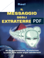 Il Messaggio Degli Extraterrestri