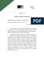 Relatorio 2ºperiodo_Patrícia