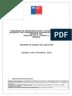 Informe 2014 Jul - Dic