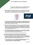 Application Form for TN MRB Recruitment 2016 (547 Surgeon Posts)