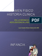 EXAMEN FISICO CURSO BASICO