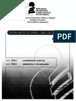 Modelo DELE b 1. Gramática 9-07-02