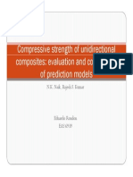 Compressive Strength Presentation