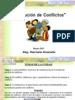 Resolucion de Conflicto 1 -A-clase