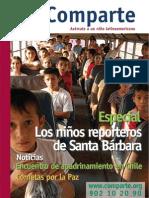 11- Los niños Reporteros de Santa Bárbara