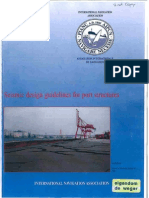 2001 - WG34 Seismic Design Guidelines for Port Structures