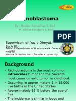 PRESENTASI Retinoblastoma Maskur