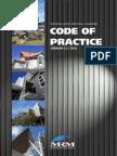 Roofing code of practice