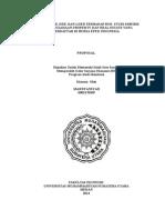 Proposal Akuntansi