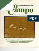 Revista PROCAMPO n°1