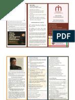 Leaflet on Vastu Oct 2015