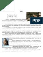 Texto Jornalístico_noticia Golfinhos