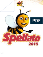 Spellato 2015 PDF