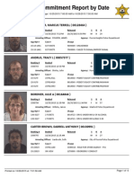 Peoria County booking sheet 10/26/15