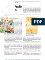 Economics - Stocks & Commodities - Market Profile Basics