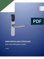 Manual Hlk Software