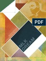 mlk dream weekend scholarship application 2016