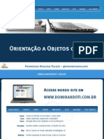 Orientação Objeto Java