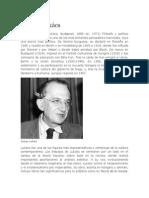 György Lukács (Biografía)