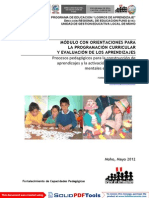 9. PROCESOS PEDAGOGICOS Y OPERACIONES MENTALES PRIMARIA.pdf
