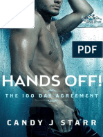 Candy J. Starr - Hands Off! the 100 Hundred Day Agreement