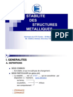Stabilite Structures