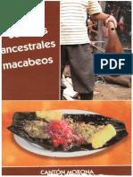 SABERES ANCESTRALES MACABEOS