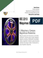 5. Maquinas y Campos Magneticos Rotatorios.pdf