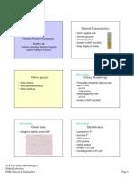 Oxidase Positive Fermenters