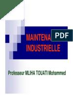 01 - La Fonction Maintenance - Différentes Formes de Maintenance [Mode de Compatibilité]