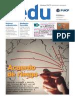 PuntoEdu año 11 número 359 (2015)