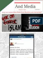 Islam and Media