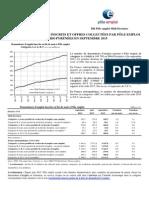 Chômage en baisse en septembre 2015 en Midi-Pyrénées