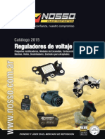 Catalogo NOSSO General 2015