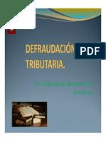 Defraudacion y Elusion Tributaria.15