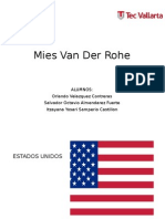 Mies Van der Rohe .pptx