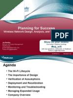 wcplanningforsuccess-110216170237-phpapp01