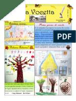 Giornalino Scolastico n. 1 Ottobre 2015