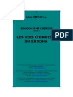 Wieger,Léon - Bouddhisme chinois - Tome I