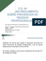 Presentacion D.S-40